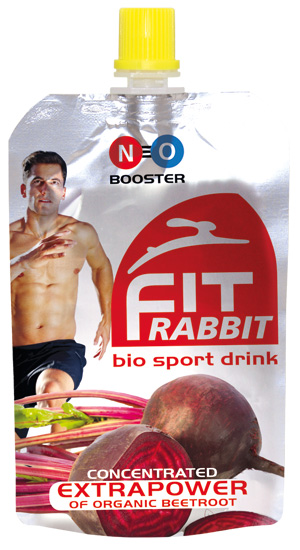 fitrabbit BIO NO-Booster