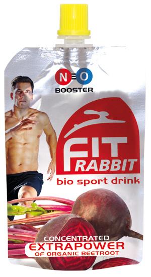 fitrabbit BIO NO-Booster