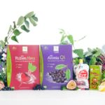 fitrabbit Functional Drinks - BIO Superfood-Säfte