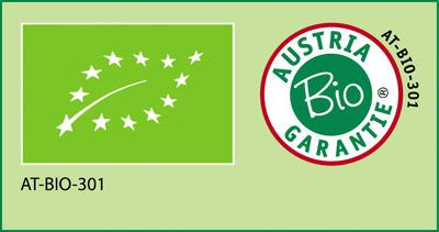 Austria IO Garantie Logo