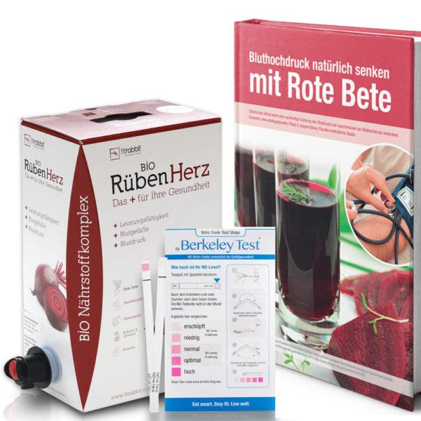 Blutdruck-Paket