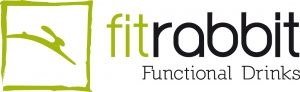 fitrabbit Logo Druckqualität