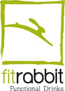 fitrabbit Logo hoch Druckqualität