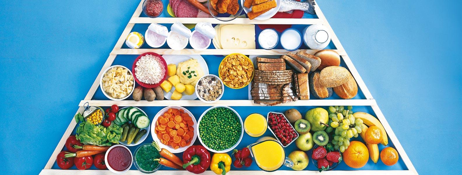 Foodtrends 2017 – wo geht die Reise hin?